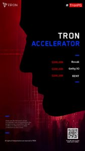 Tron (TRX) Invests In $300,000 In 3 Top Class Ideas, Includes Experienced Block Explorer 15
