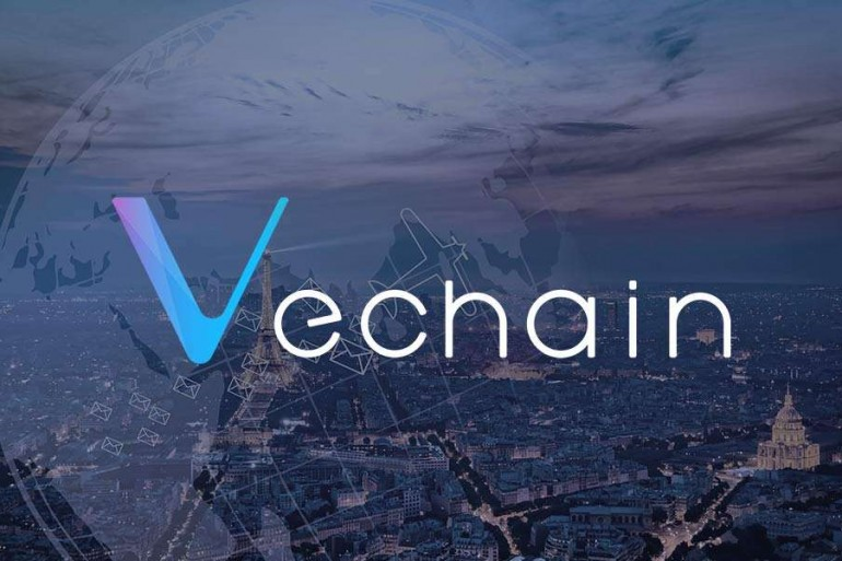 VeChain (VEN) Signs Impacting Partnership Just Before the VeChain Thor Launch: DB Schenker 14