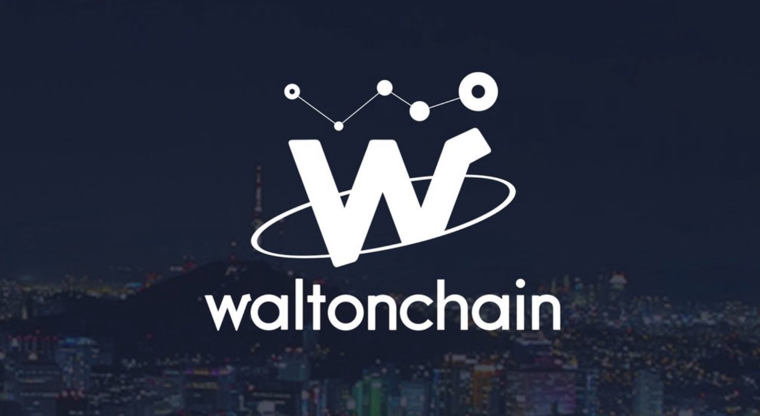 Waltonchain (WTC) Follows Ripple (XRP), Launches World's First Blockchain Research Institute 13