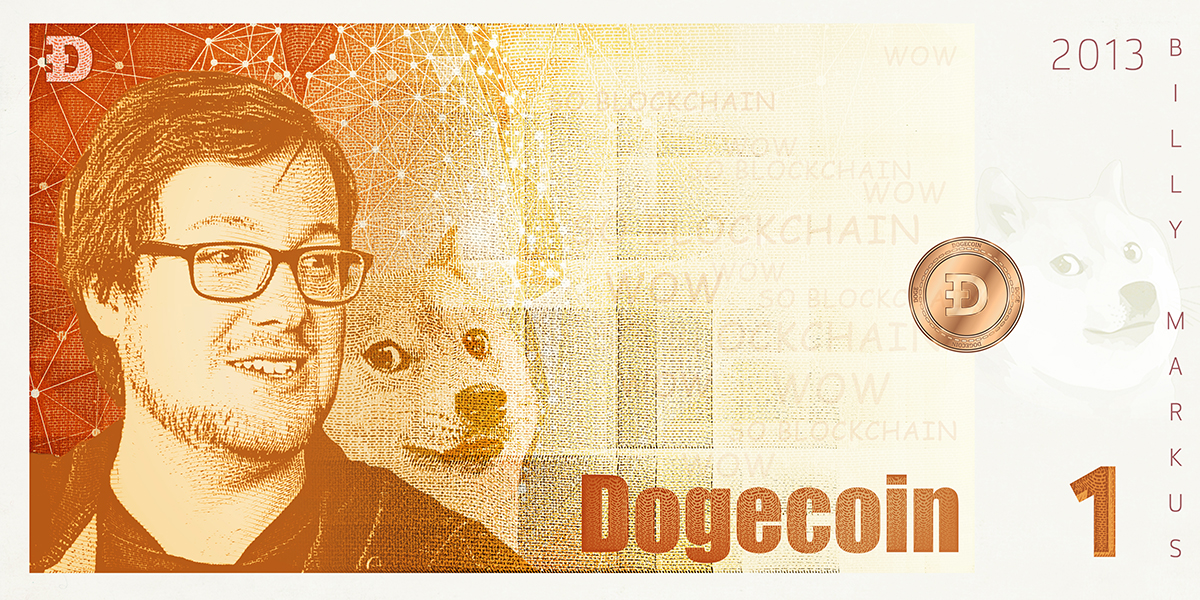 DodgeCoin (DOGE) Cryptocurrency