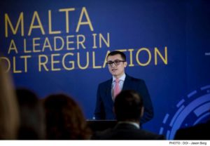 """Malta is Officially the """"First Country With Holistic Legislative Framework Regulating Blockchain Technologies"""" 15"""