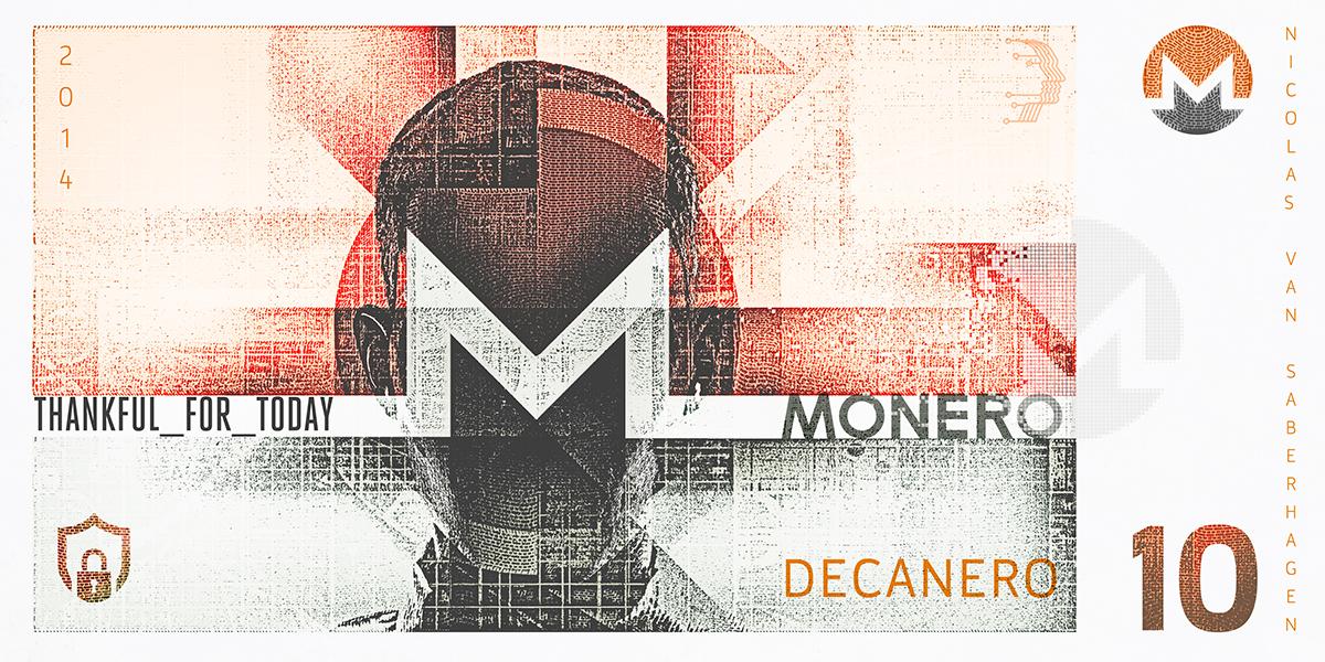 Monero (XMR) Cryptocurrency