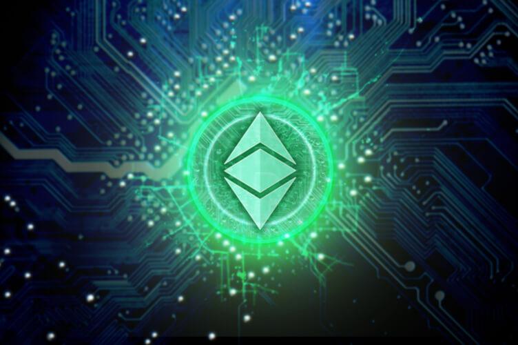 ETC Ethereum Classic Invest