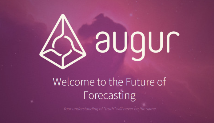 Augur (REP) Wages War On Critical Vulnerability, Sets Aside $200,000 USD 13