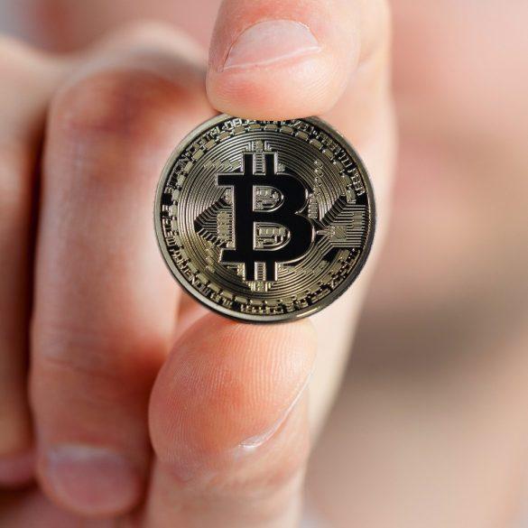 BlackRock Larry Fink Bitcoin Cryptocurrency