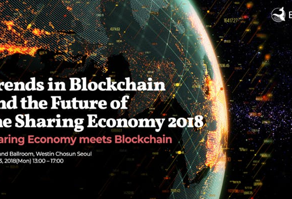 Blue Whale Foundation - Utilizing Blockchain to Power Smart Cities And Champion the World's Next Major Manpower Shift, The Sharing Economy
