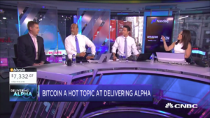 """Digital Currency Group CEO: Bitcoin Has """"Hit The Bottom for The Year"""" 16"""