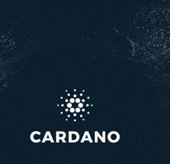 Cardano ADA Coinbase