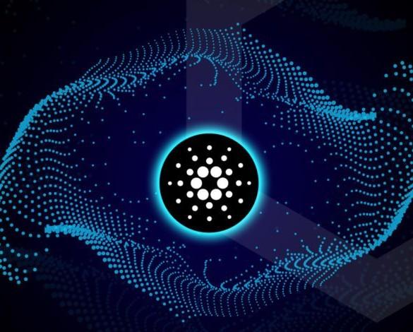 Cardano ADA Platform Blockchain