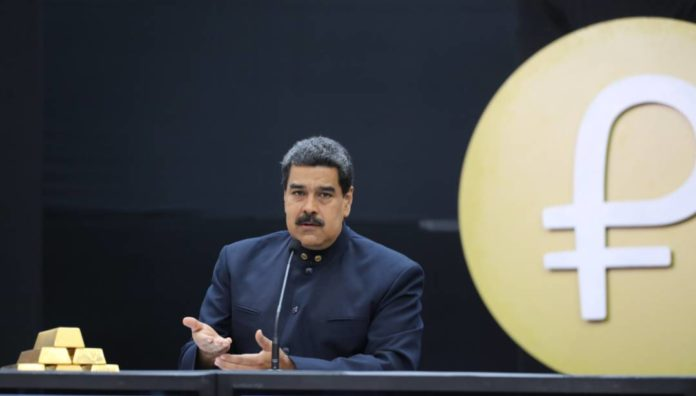 Venezuela To Have a New Fiat Currency Anchored To Cryptocurrency Petro 13