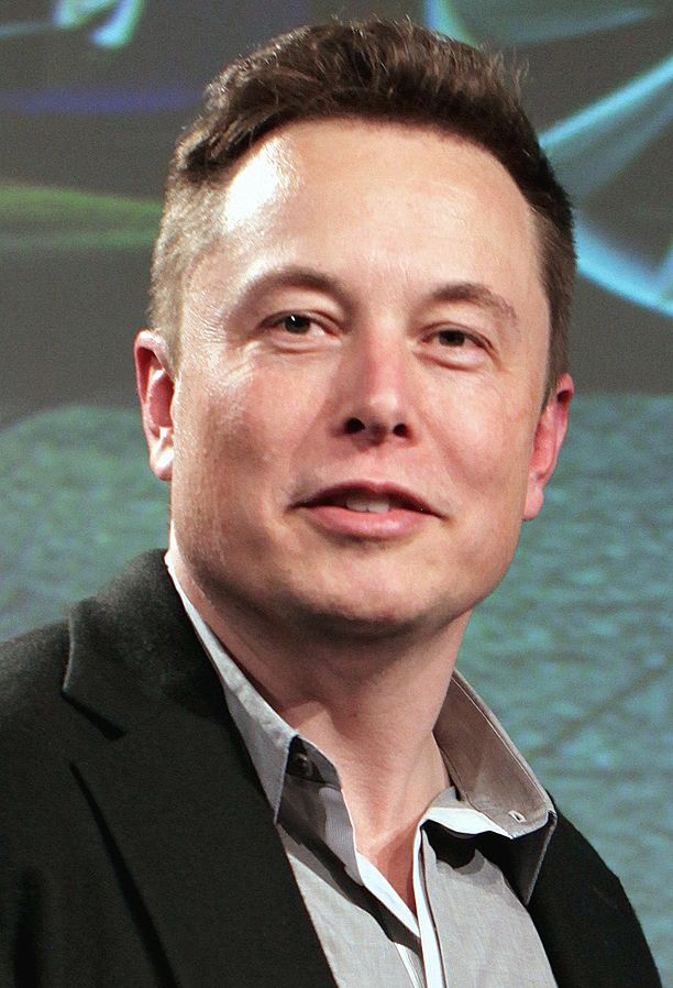 Elon Musk Ethereum Twitter Scam Bot