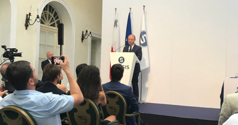 More Regulatory Progress as Malta's PM Confirms Parliament Will Pass 3 Crypto Bills Today 13