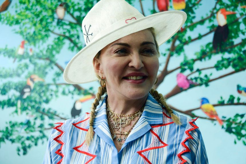 Ripple partners With Madonna on her 60th Birthday to Raise Funds for Vulnerable Children In Malawi 13