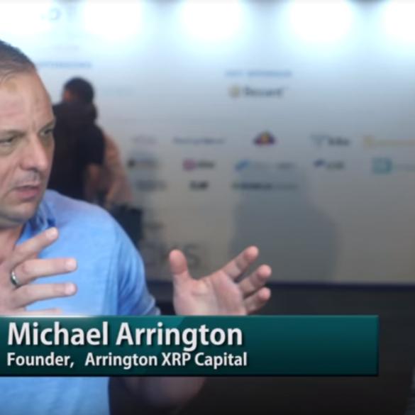 Michael Arrington Bitcoin 25K