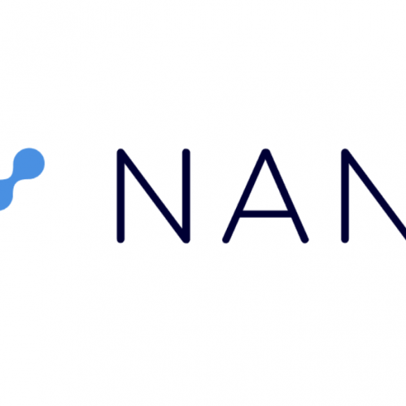 NANO Cryptocurrency Price 2018
