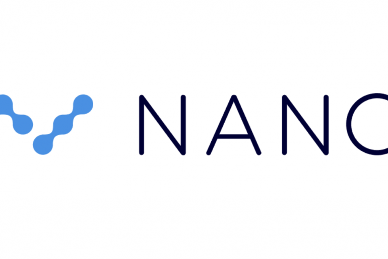 NANO Cryptocurrency Price 2018