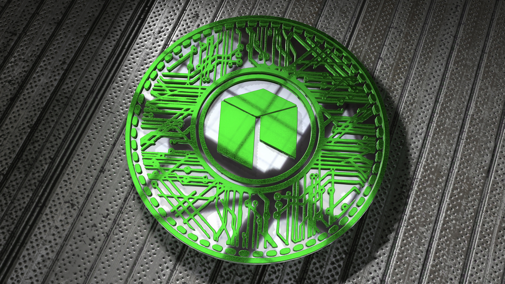 NEO/USD Dominates Cryptocurrency Market on Monday as ONT Goes Live 13