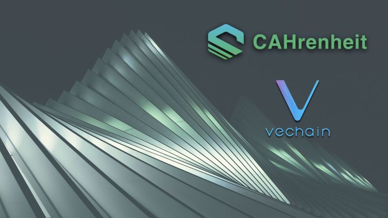 Cahrenheit Brings VeChain (VEN) Closer To 1 million+ Consumers and Over 30,000 SMEs 13