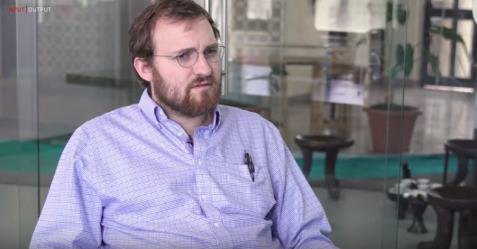 Charles Hoskinson's Video Update Shows Promising Advances On The Cardano (ADA) Project 13