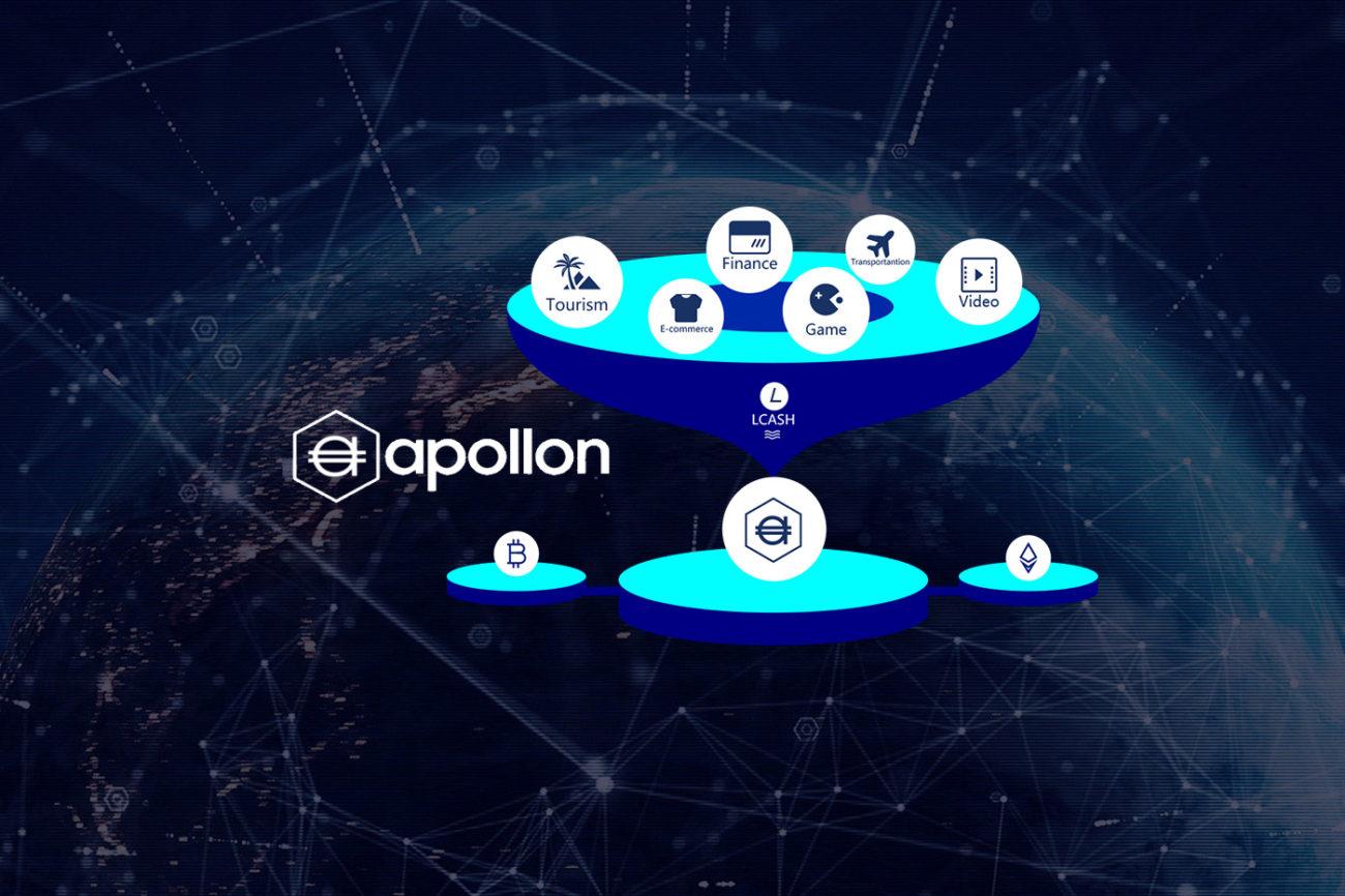 Картинки по запросу Apollon Blockchain
