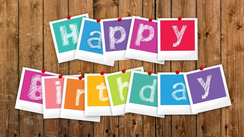 Happy Birthday Ethereum! 13