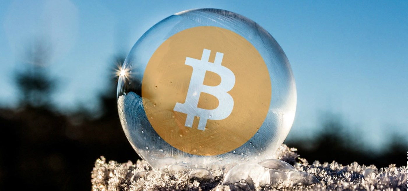 Bitcoin, More Like 'Bitcon' Will Soon Become Zero, Says Economics Professor 13