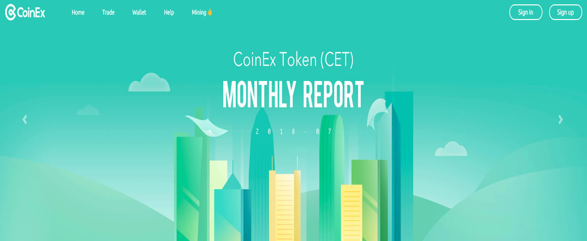 CoinEx Surpasses Binance as World's Top Crypto Exchange by Trade