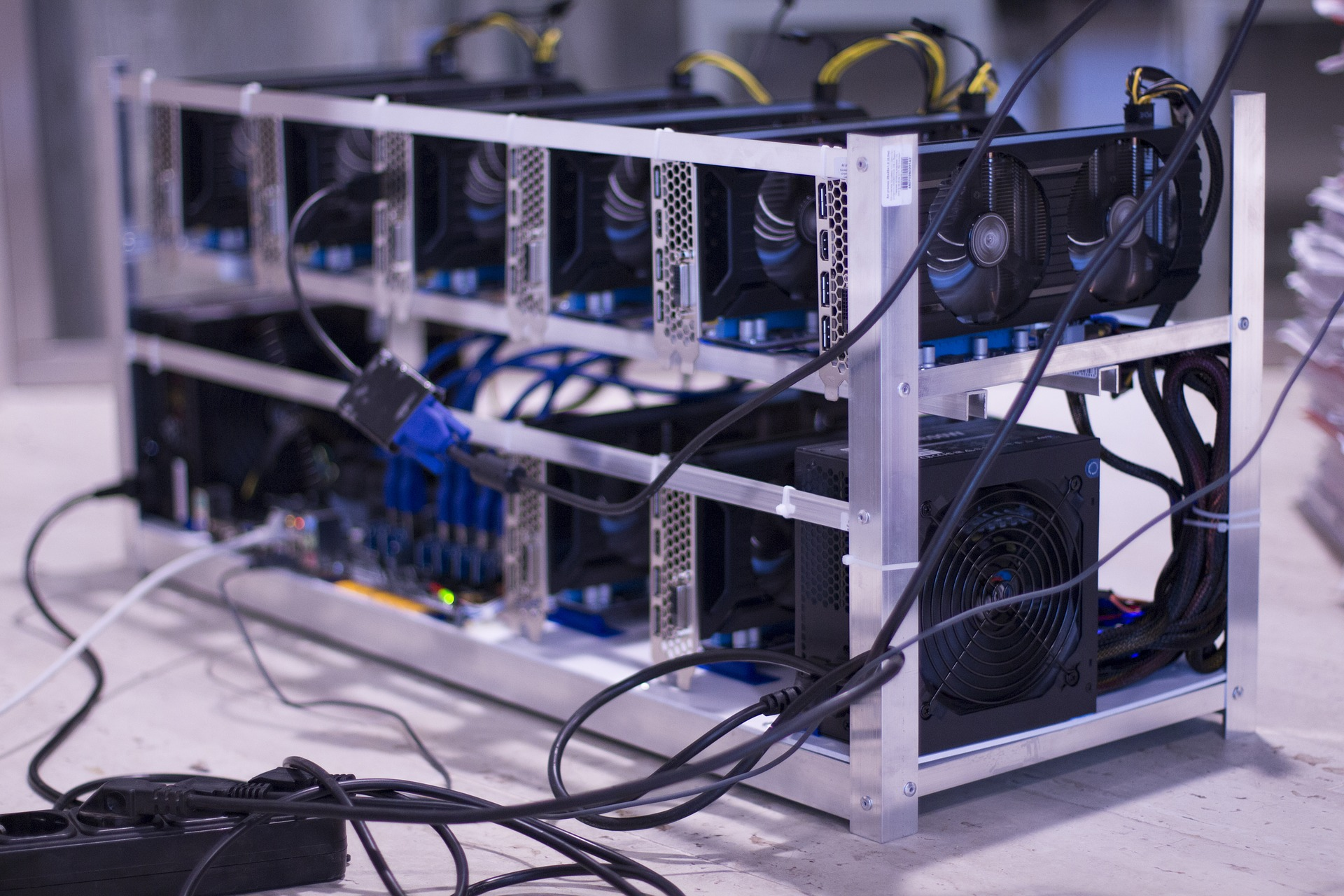 Bitcoin Gold Introduces Algorithm To Counter ASIC Centralization 13