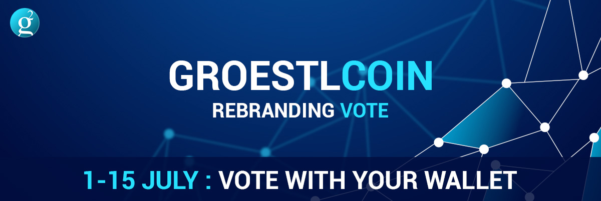 Groestlcoin (GRS) Begins Voting Process to Decide About Rebranding 13