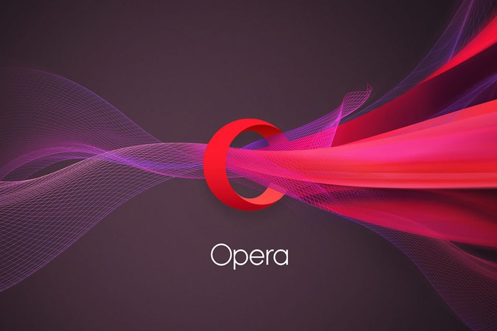 Opera will support a Tron (TRX) Wallet