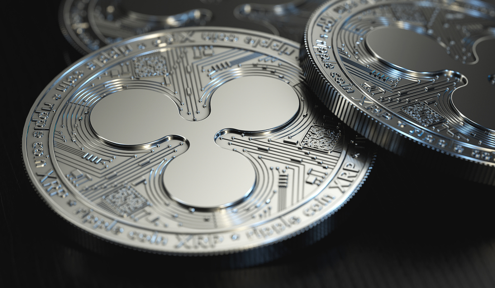 Ripple XRP Token Blockchain