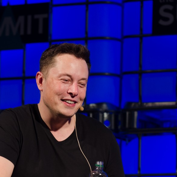 """Elon Musk: """"I Want Ethereum (ETH) Even If It Is A Scam"""" 17"""