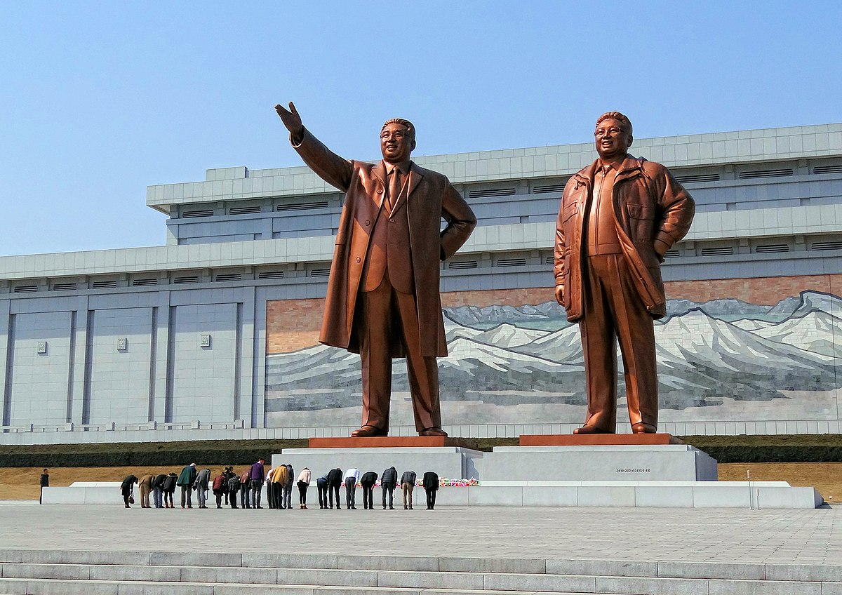 North Korea Moving to Crypto Exchanges and Mining