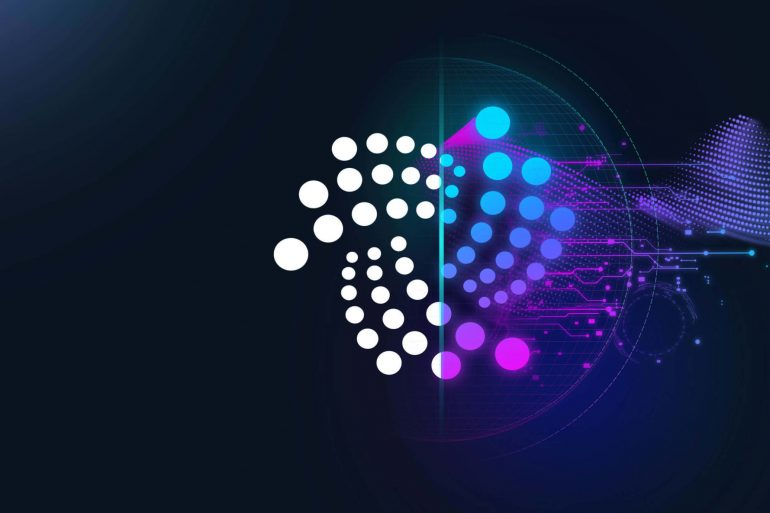 Boost For IOTA (MIOTA) As Key Fujitsu Employee Joins The Crypto Team 16