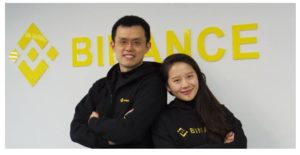 Binance Locks Down User's Wallet Holding 1200 BTC 18