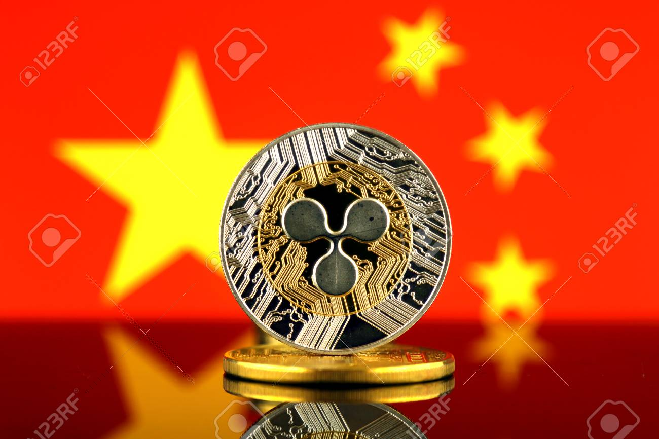 Ripple Determined to Expand Its Business to China 13