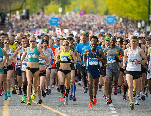 Bitcoin (BTC) and Crypto Investing Is A Marathon, Not A Sprint 13