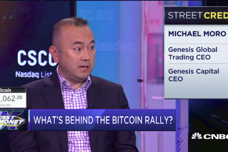 """""""We Are More Likely to See $10,000, Rather Than $5,000,"""" Says CEO of Genesis Capital 19"""