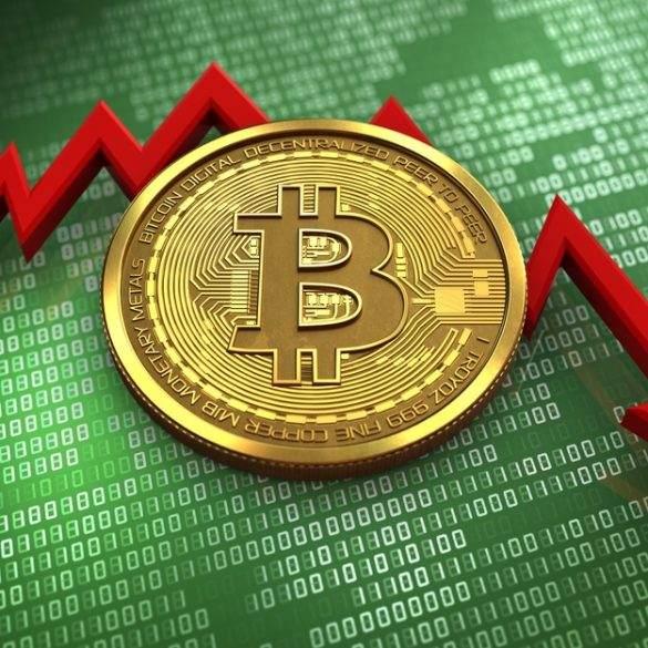 Bitcoin Price Could Fall Below $6,000 if it Fails to Maintain Current Support Level 13