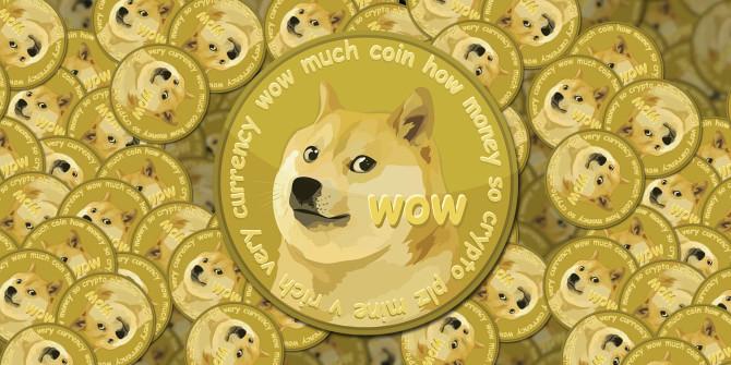 DOGE Dogecoin