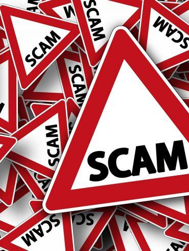 U.S. Regulator ICO Cryptocurrency Fraud