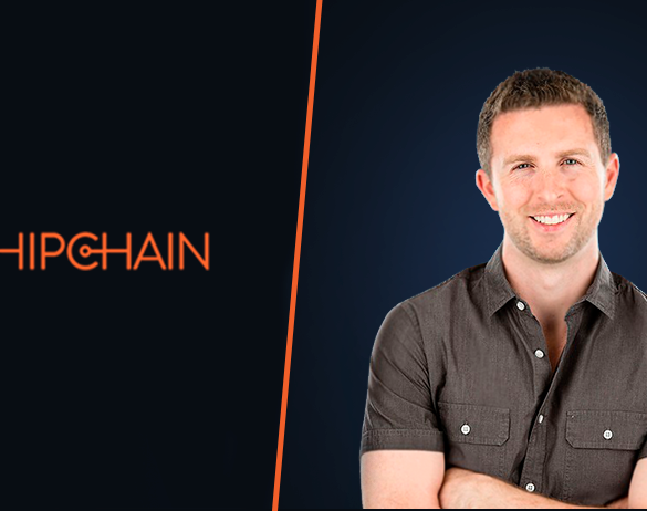 Brian D. Evans: Be Patient, Be Persistent at Blockchain Marketing