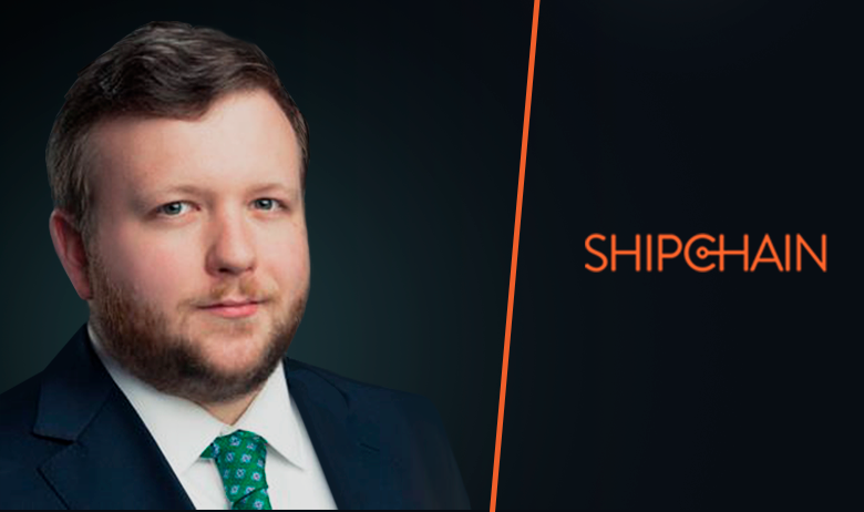 With John Monarch at the Helm, Shipchain Looks to Steer a New Course in Freight
