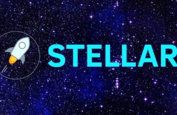 XLM Stellar Lumens