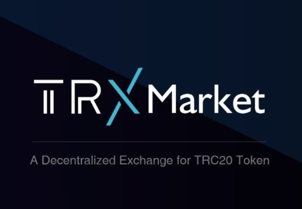 Is Tron (TRX) Building a Decentralized Exchange for Future Tokens on its Platform? 13