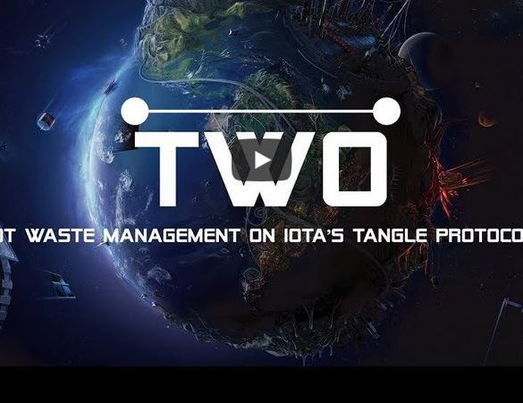 """""""TWO"""" Is That Uncelebrated IOTA (MIOTA) Real World Use Case 13"""