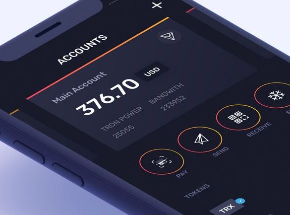 The Tron (TRX) Wallet Keeps Getting Better and Better 13