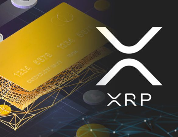 XRP Investing Credit Card