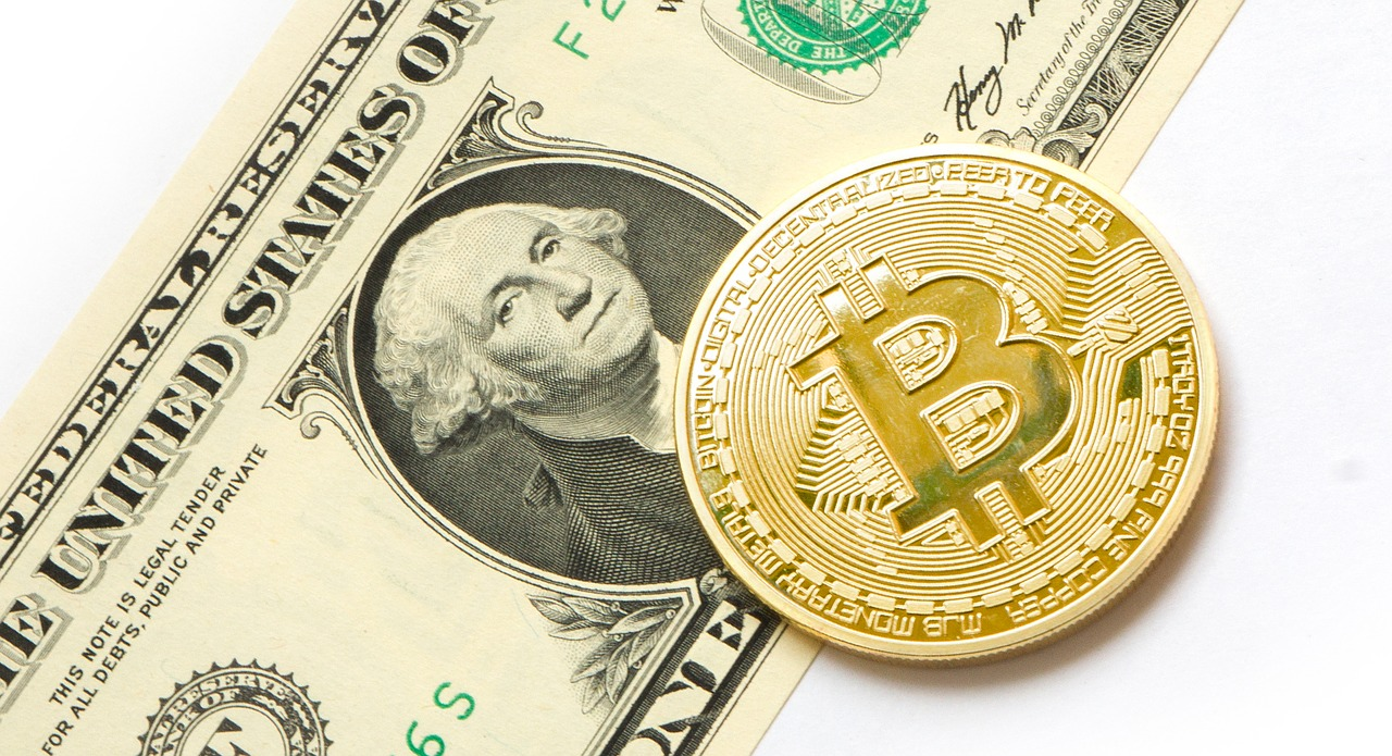 UBS Bitcoin BTC Price Volatility