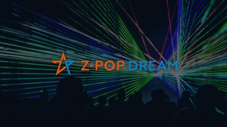 Using Blockchain to Unearth the Next K-POP Superstar with the Z-POP Dream Project